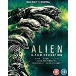 Alien: 6-Film Collection [Blu-ray] [2017]